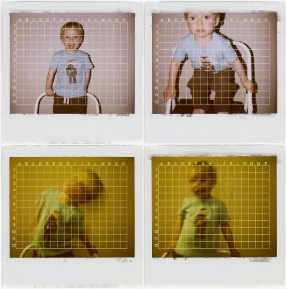 Arlo quadtic. Spectra Grid Film.